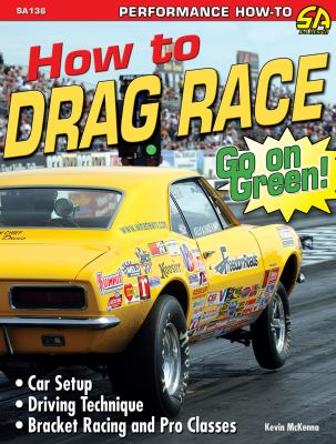 How to Drag Race 9781932494471
