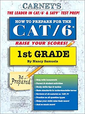 How to Prepare for Your State Standards, 1st Grade, Volume 1 9781930288102