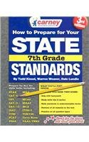 How to Prepare for Your State Standards 8th Grade: Volume 1