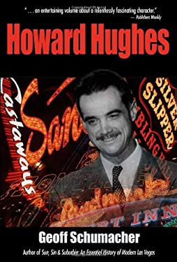 Howard Hughes: Power, Paranoia and Palace Intrigue 9781932173598