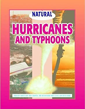Hurricanes and Typhoons 9781932799064