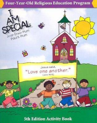 I Am Special 9781931709200