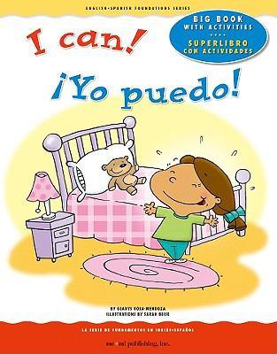 I Can! / Yo Puedo! 9781931398886