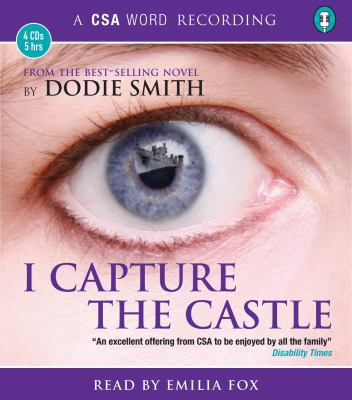 I Capture the Castle 9781934997444