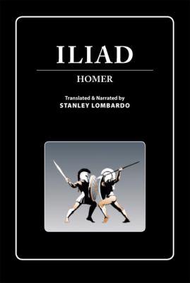 Homer: Iliad 9781930972087