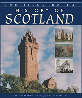 Illustrated History of Scotland 9781932573015