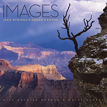 Images: Jack Dykinga's Grand Canyon 9781932082876