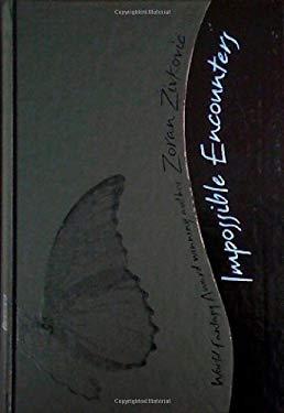 Impossible Encounters: A Mosaic Novel 9781933083124
