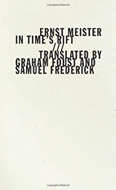 In Time's Rift (Im Zeitspalt) 9781933517629