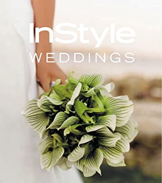 InStyle Weddings 9781932994728