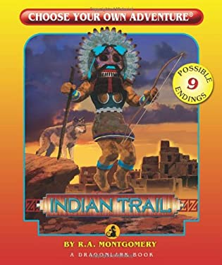 Indian Trail 9781933390536