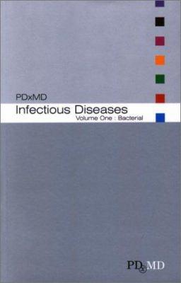 Infectious Diseases Volume 1 9781932141061