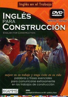 Ingles Para Construccion 9781934842201