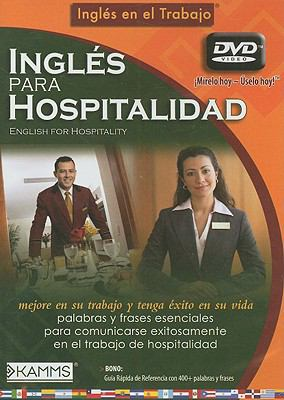 Ingles Para Hospitalidad/English for Hospitality 9781934842416