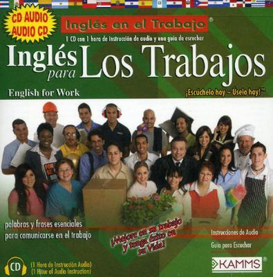 Ingles Para los Trabajos 9781934842379