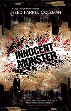Innocent Monster 9781935562207
