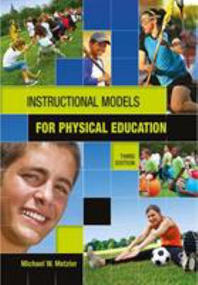 instructional models for physical education pdf