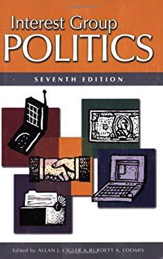 Interest Group Politics 9781933116761