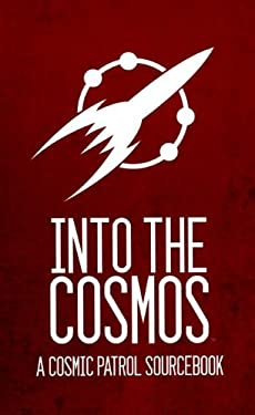 Into the Cosmos 9781936876167