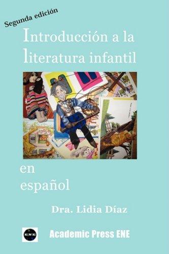 Introduccin a la Literatura Infantil En Espaol 9781930879546