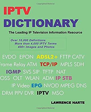 Iptv Dictionary; 9781932813340