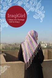 Iraqigirl: Diary of a Teenage Girl in Iraq 7793723