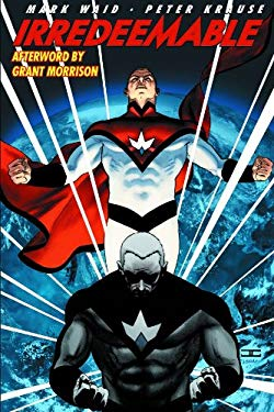 Irredeemable, Volume 1 9781934506905