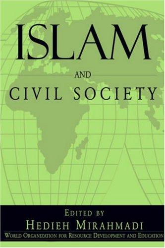 Islam and Civil Society 9781930409309