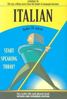 Italian Language/30 with Book [With Book] 9781931850056