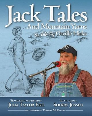 Jack Tales and Mountain Yarns 9781933251653