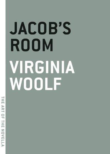 Jacob's Room - Woolf, Virginia