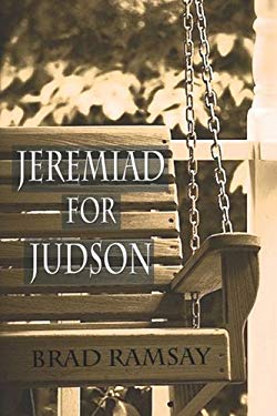 Jeremiad for Judson 9781935605539