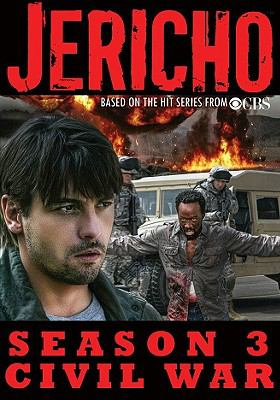 Jericho Season 3 9781934692745