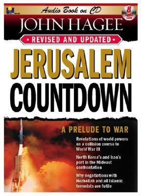Jerusalem Countdown 9781930034747
