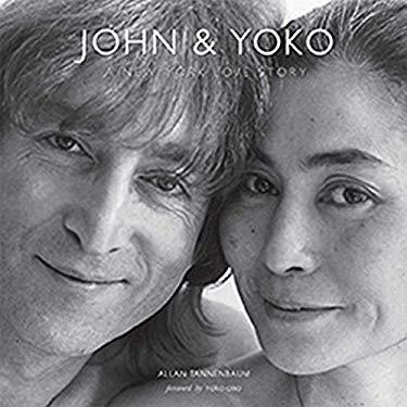 John & Yoko: A New York Love Story 9781933784229