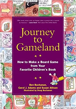 Journey to Gameland (P) 9781930051515