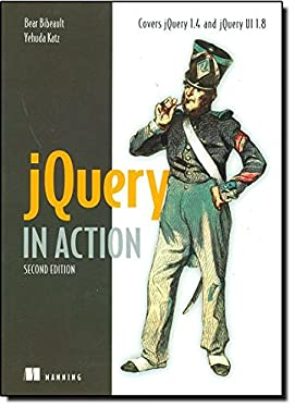 jQuery in Action 9781935182320