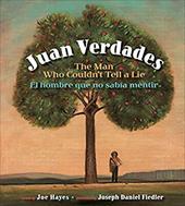 Juan Verdades: The Man Who Couldn't Tell a Lie / El Hombre Que No Sabia Mentir 7817608