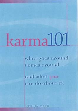 Karma 101 9781931412193