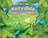 Katydids: Leaf Look-Alikes 7833679