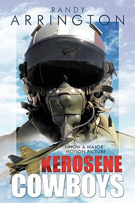 Kerosene Cowboys 9781935278740