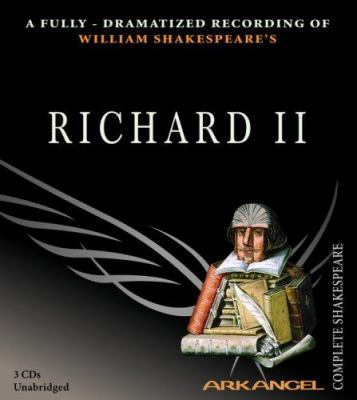 King Richard II 9781932219289