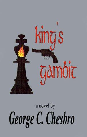King's Gambit 9781930253070