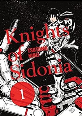 Knights of Sidonia, Volume 1 9781935654803