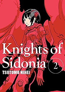 Knights of Sidonia, Volume 2 9781935654810