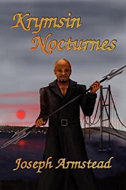 Krymsin Nocturnes 9781935303060