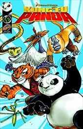 Kung Fu Panda: Kung Fu Crew 13248024