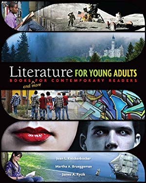 LITERATURE FOR YOUNG ADULTS BOOKS & MORE 9781934432433