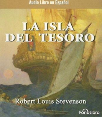 La Isla del Tesoro 9781933499505