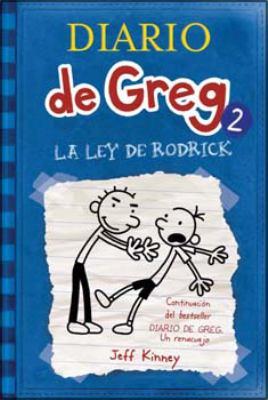 La Ley de Rodrick 9781933032627